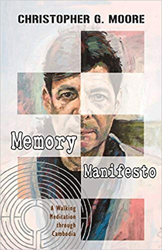 Book Review: Memory Manifesto: A Walking Meditation through Cambodia